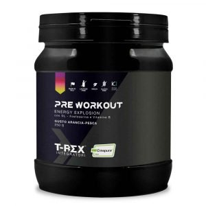 Pre Workout Explosion