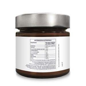 Top Dark Cream Proteica