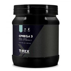 Omega 3 EPA e DHA
