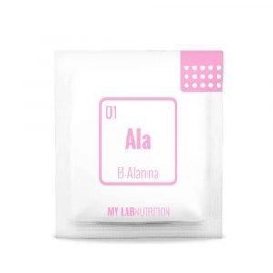 Beta-Alanina in bustine