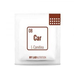 L-Carnitina in bustine