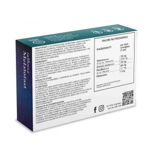 Melatofast 1 mg